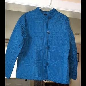 Casual dress jacket